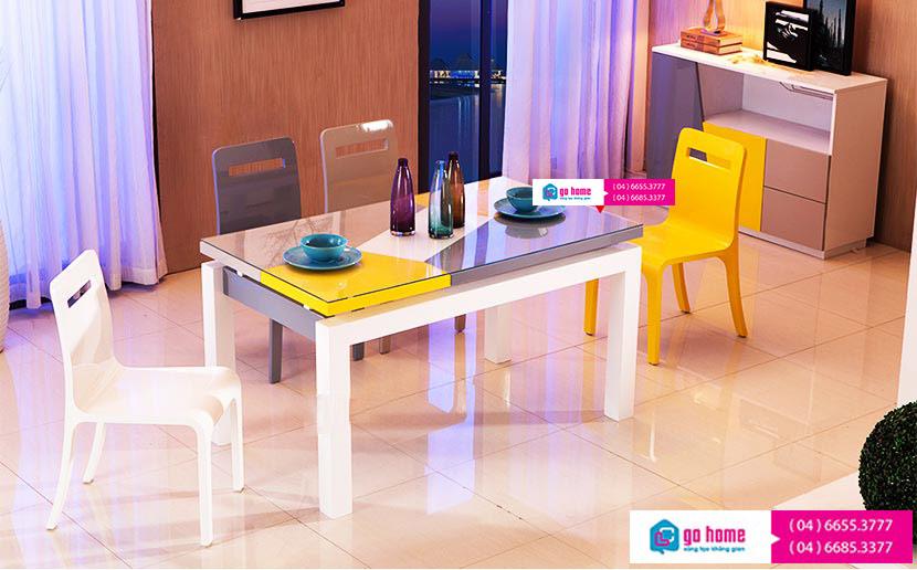 Khi mua cho gia đình một bộ bàn ăn đẹp cần chú ý những điều gì?