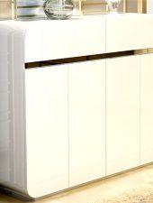 Tủ đựng giày dép bằng gỗ công nghiệp GHS-5223