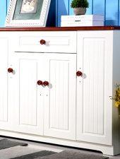 Tủ để giày bằng gỗ giá rẻ GHS-5225