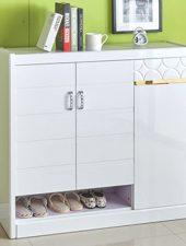 Tủ giày giá rẻ gỗ công nghiệp GHS-5259