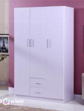 Tủ quần áo gỗ giá rẻ GHS-5159