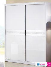 Tủ đựng quần áo cửa lùa gỗ công nghiệp GHS-5185