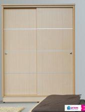 Mẫu tủ quần áo hiện đại giá rẻ GHS-5199