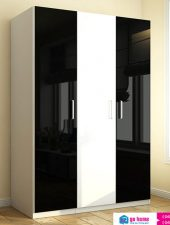 Tủ đựng quần áo gỗ công nghiệp giá rẻ GHS-5209