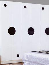 Tủ quần áo gỗ công nghiệp hiện đại GHS-5219
