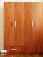 Tủ quần áo gỗ công nghiệp GHS-5156