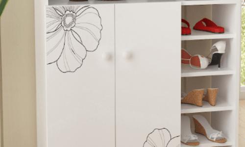 5 lý do nên chọn một chiếc tủ giày gỗ phong cách hiện đại