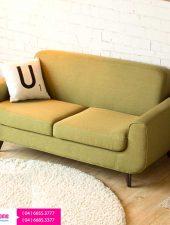 Bàn ghế sofa giá rẻ hiện đại GHS-8154