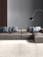 Bàn ghế sofa phòng khách giá rẻ GHS-8226