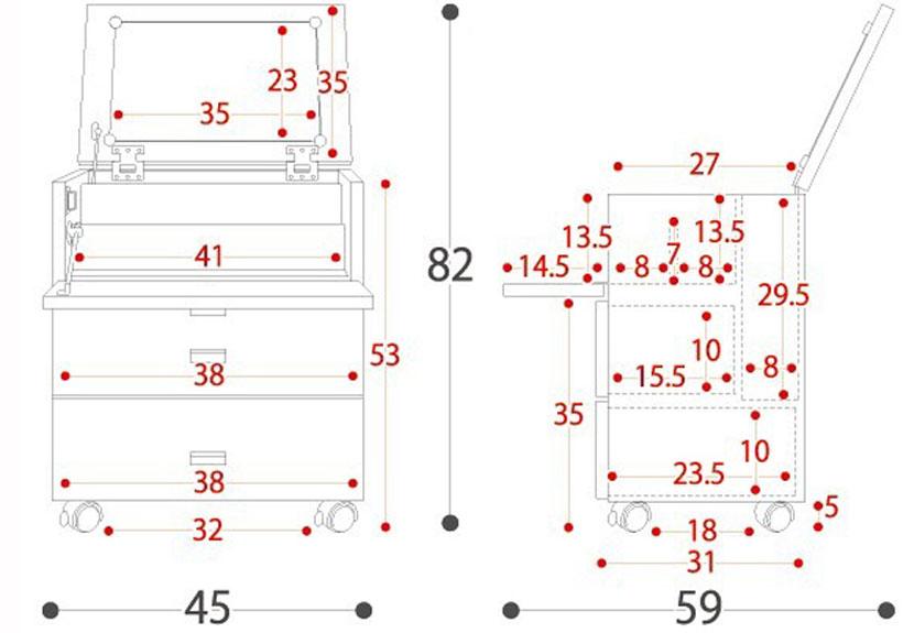 ban-trang-diem-nho-GHS-4236 (1)
