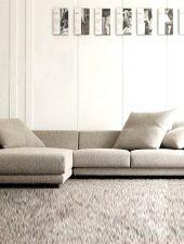 Bộ ghế sofa phòng khách giá rẻ GHS-8135