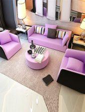Các mẫu ghế sofa đẹp giá rẻ GHS-8240