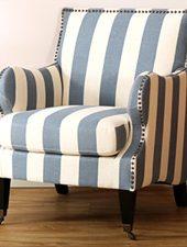 Ghế sofa đơn đẹp giá rẻ GHS-8176