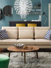 Ghế sofa giá rẻ hiện đại GHS-8174
