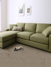 Ghế sofa giá rẻ Hà Nội bọc nỉ GHS-8132