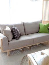 Ghế sofa gỗ đẹp GHS-8188