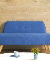 Ghế sofa phòng ngủ nhỏ gọn GHS-8139