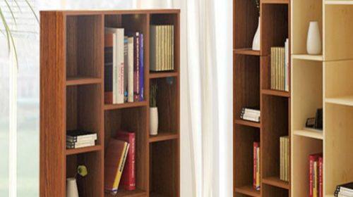 Tổng hợp các mẫu giá sách đẹp treo tường say đắm lòng người
