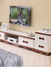 Kệ ti vi gỗ công nghiệp hiện đại GHS-3101