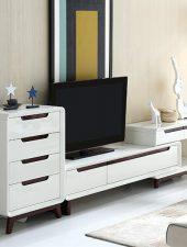 Kệ tivi gỗ phòng khách hiện đại GHS-3122