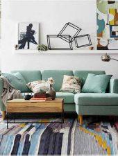 Mẫu ghế sofa phòng khách đẹp Hà Nội GHS-8158