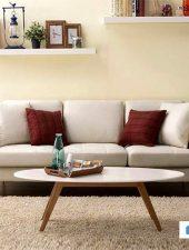 Mẫu ghế sofa văng đẹp phòng khách GHS-8173