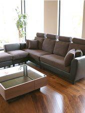 Mẫu ghế sofa góc L hiện đại GHS-8200