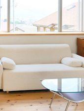 Mẫu sofa đẹp phòng khách hiện đại GHS-8138