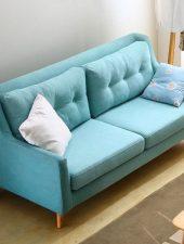Sofa cao cấp phòng khách GHS-8147