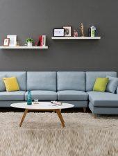 Sofa đẹp giá rẻ hiện đại GHS-8169