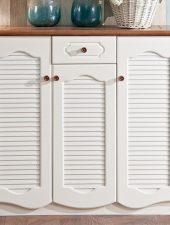 Tủ dép bằng gỗ giá rẻ GHS-5349