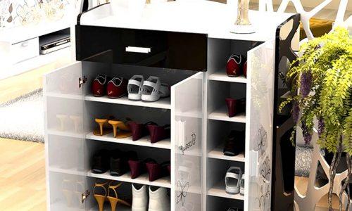Những lý do nên mua tủ đựng giầy dép tại Go Home