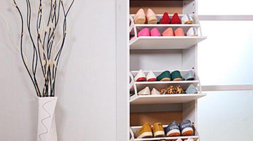 Kệ để giày dép bằng gỗ giá rẻ đẹp- giảm giá tới 60%