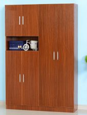Tủ dép gỗ melamine GHS-5308