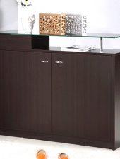 Tủ dép bằng gỗ công nghiệp GHS-5343