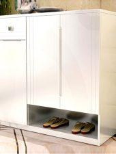 Tủ đựng giầy dép giá rẻ GHS-5362