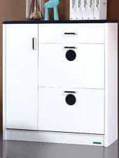 Tủ dép bằng gỗ đẹp GHS-5364