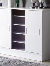 Tủ giầy thông minh cánh lùa GHS-5366