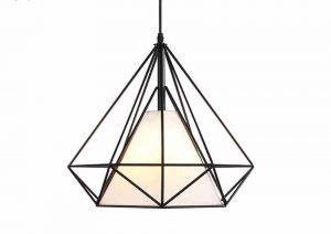 Đèn kim cương - GHO-219-đường kính 25cm 5