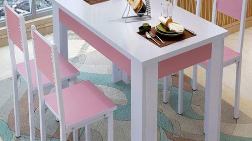Mẹo lựa chọn các mẫu bàn ghế ăn đẹp và thoải mái