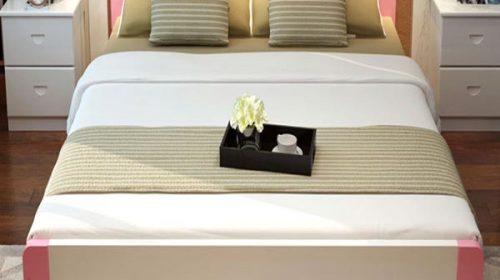 Bí quyết chọn giường ngủ đẹp hợp phong thuỷ