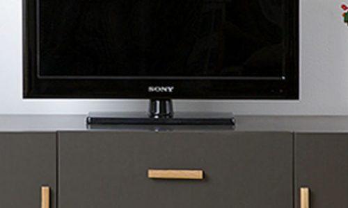 Các mẫu kệ tivi phòng khách đẹp tiện dụng
