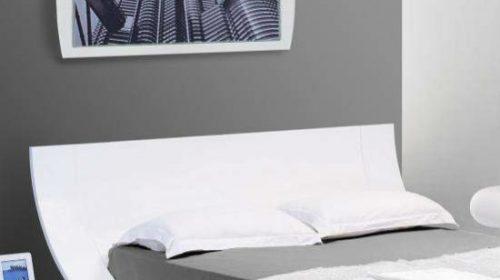 Các mẫu giường ngủ đẹp tiết kiệm diện tích