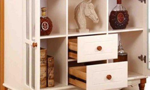 Cách mua và bố trí tủ rượu đẹp hợp phong thuỷ