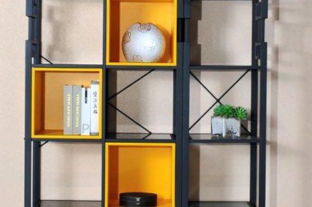 9 mẫu giá để sách đẹp mê ly dành cho ngôi nhà của bạn
