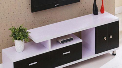 Giới thiệu mẫu kệ để tivi phòng khách đẹp mắt, hiện đại và sang trọng