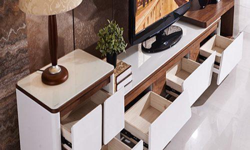 Nội thất Gohome cung cấp kệ để tivi phòng khách các loại