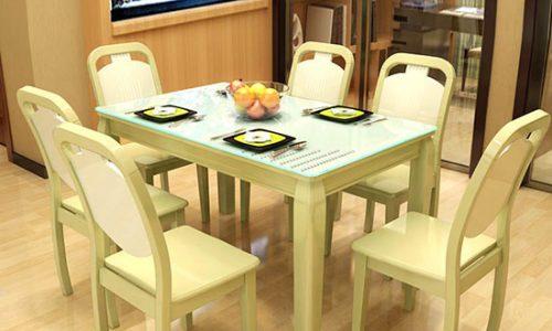 Mẫu bàn ăn hiện đại mà bạn luôn tìm kiếm bấy lâu