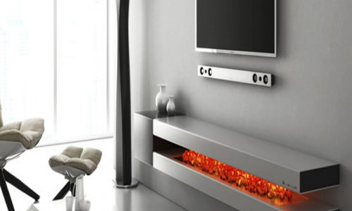 Tìm hiểu về các thiết kế kệ tivi hiện đại dành cho phòng khách