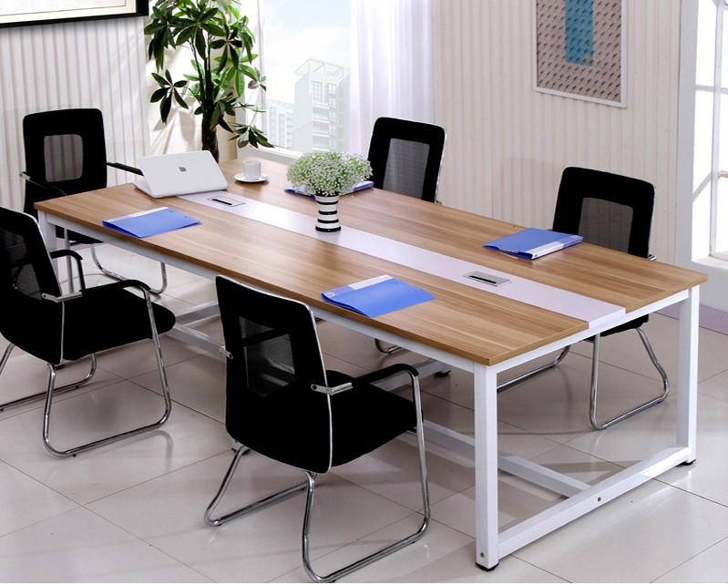 Nội thất văn phòng, nội thất phòng họp đơn giản, lịch sự